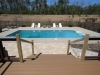 In-Ground Saltwater Pool