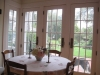 Kitchen, Casual Dining w/French Doors