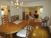 Formal Dining Room to Formal Living Room